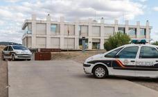Dos menores detenidos en Plasencia tras robar amenazando con un arma blanca