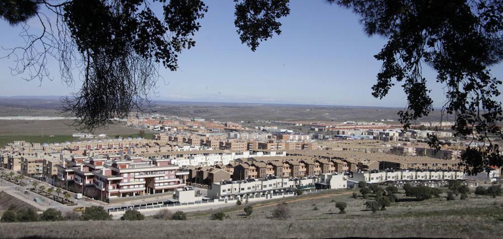 Cáceres pierde habitantes por segundo año consecutivo, según el padrón