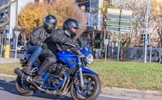 9 consejos para ir de copiloto en la moto