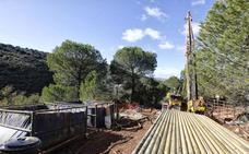 Extremadura tiene concedidos 85 permisos de investigación minera