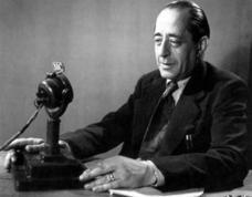 Oxford rinde tributo al escritor extremeño Arturo Barea