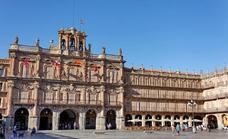 Ingresan en un centro cerrado al menor acusado de violación en Salamanca