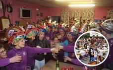 Miajadas celebra su conquista del carnaval pacense