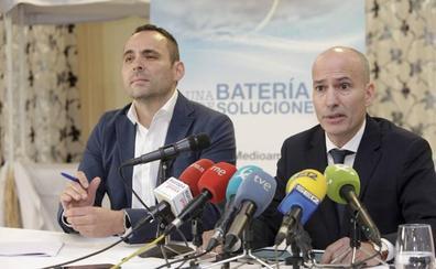 La empresa de la mina renuncia a las expropiaciones y negociará con los propietarios