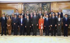 La FEMP trasladará al Rey sus propuestas para el futuro de la Administración Local