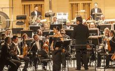 La OEx pone música a 'La otra mirada', nueva serie de TVE