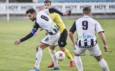 José Ángel: «El del Villanovense ha sido mi mejor año»