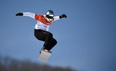 El motero ceutí que ganó un bronce olímpico
