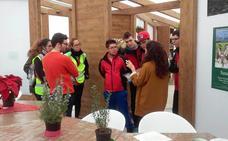 El Orchydarium de Almaraz estará en la Feria de Turismo Ornitológico