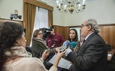 El presidente del Jerez alertó de los posibles amaños a la Federación Extremeña de Fútbol