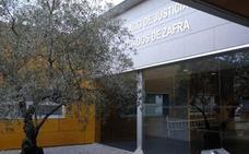Tres acusados en la trama de amaños de partidos comparecen en el Juzgado de Zafra