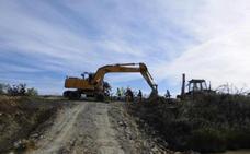 La empresa minera británica W Resources halla financiación para explotar el yacimiento de wolframio en Almoharín