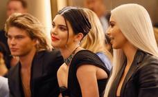 La nueva aventura Kardashian: un 'reality' de maquilladores