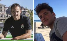 Iván Moreno está «hundido» y Víctor Aguinaco afirma ser «inocente»