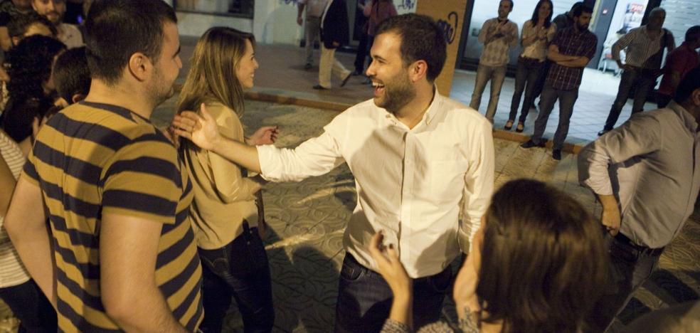 El PSOE permite en Cáceres que los simpatizantes voten para elegir al candidato a la Alcaldía