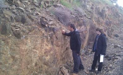 Una empresa minera finlandesa también investigará en el término de Cáceres