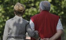 La propuesta del PSOE elevaría 12,5 euros al mes la pensión media
