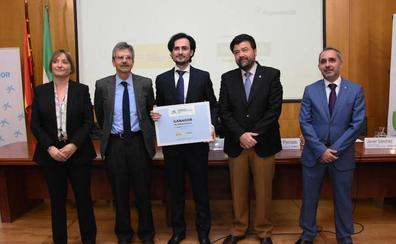 Cedesa Digital gana el Premio Emprendedor a la innovación agroalimentaria