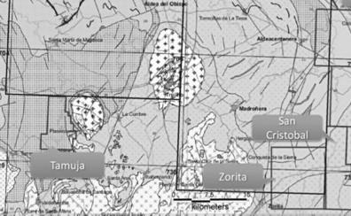 Mateos critica a la Junta por el nuevo permiso minero de 'Tamuja'