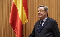 Serra cree que CaixaCatalunya estaría devolviendo dinero si se hubiera rescatado como Bankia