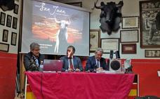 Las Fiestas de San Juan se promocionan en la XXXII Semana Taurina Pacense