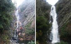 Tres localidades extremeñas, entre las diez más lluviosas de España durante el miércoles