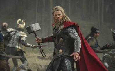 Chris Hemsworth negocia protagonizar la nueva cinta de 'Men in Black'