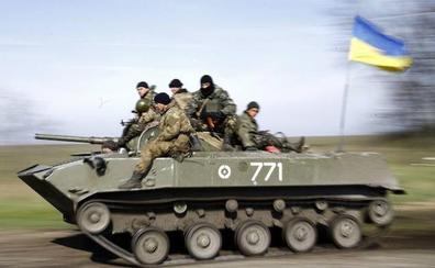 Estados Unidos aprueba la venta de misiles antitanque a Ucrania