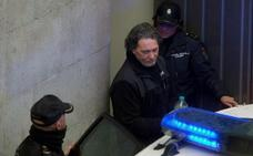 Suspenden el juicio contra Sito Miñanco por blanqueo de capitales tras admitirse la recusación