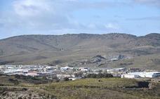 Plasencia aprueba un canon de 782.000 euros por la instalación del parque eólico