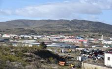 La primera piedra del parque eólico del Merengue en Plasencia se colocará el 14 de marzo
