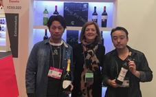 Foodex Japan atrae a una decena de empresas extremeñas