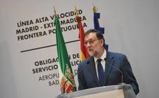 Fomento reformará las estaciones de tren de las cuatro ciudades