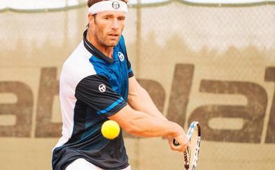 El revés del tenis