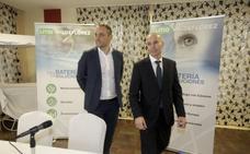 La alcaldesa de Cáceres y los promotores de la mina de litio se reúnen el lunes
