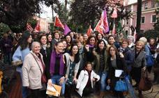 El sector de la comunicación fue el que más siguió la huelga en Extremadura