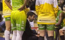 Al-Qazeres y Ferrol se miden con los deberes hechos