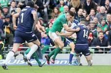 Irlanda conquista el Seis Naciones