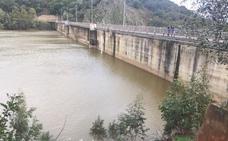 La cuenca pacense del Guadiana suma más de 600 hectómetros