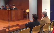 Comienza el juicio por el atropello en Robledillo de Gata del candidato a concejal