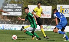 El Villanovense, lastrado por las lesiones en un momento decisivo