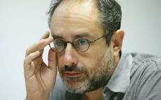 El veto a la candidatura de Antonio Baños desata la polémica en la ANC