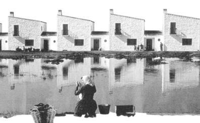 Conferencia en Coade sobre la arquitectura del Algarve