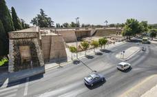 Badajoz quiere recurrir de nuevo a Europa para recuperar las fortificaciones