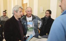 Los dueños de casas afectadas por la mina no quieren negociar