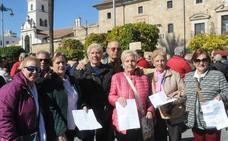 Casi 88.000 pensionistas de Extremadura cobran por debajo del umbral de la pobreza