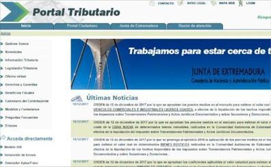 Más de 16.000 documentos de tasas han sido abonados por pago telemático
