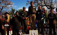 Jacinto Gutiérrez, campeón de España de Perdiz con Reclamo