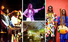 Orchestra Baobab, Soleá Morente, Sotomayor y Hermanos Thioune, en el cartel del Womad Cáceres