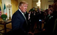 Trump arremete contra la investigación rusa y el fiscal que la dirige